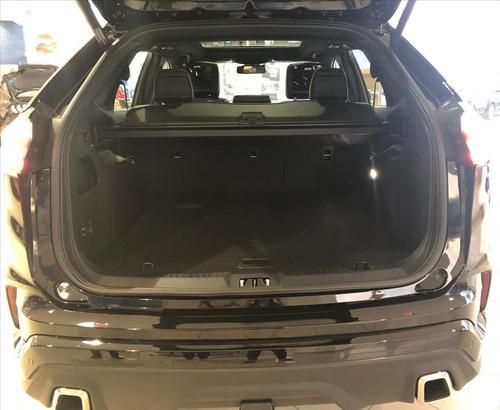 edge 2.7 v6 ecoboost gasolina st awd automático