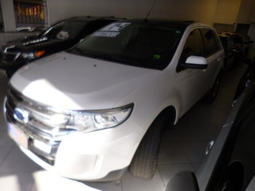 edge 3.5 aut fwd limited 2014 branco