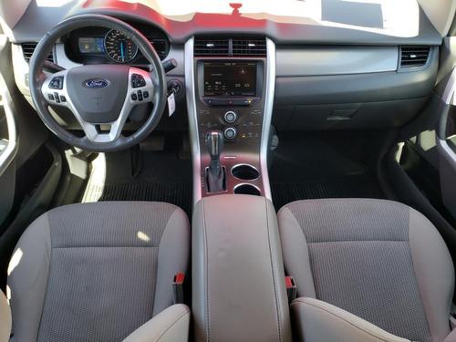 edge aut ford