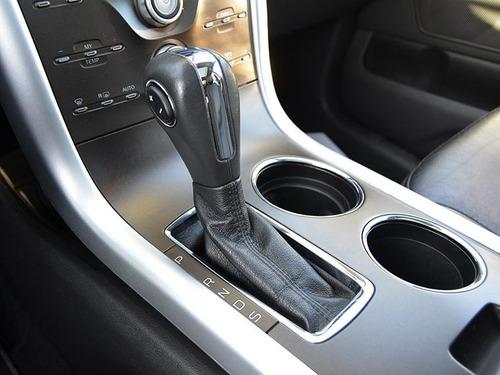 edge aut ford edge