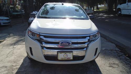 edge auto ford