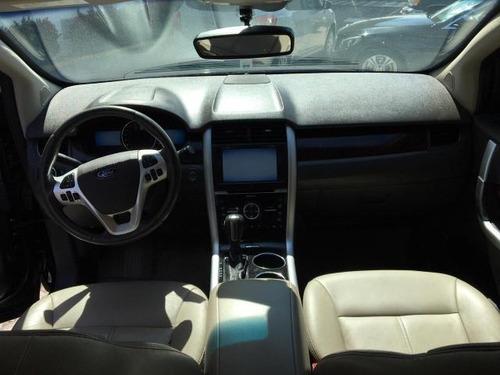 edge limited 3.5 v6 24v awd aut. blindagem nível 3