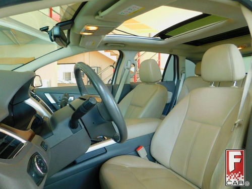 edge limited 3.5 v6 24v fwd aut.