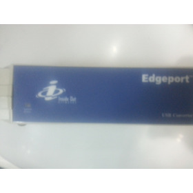 Edgeport/8 Usb To 8port Rs232 Serial