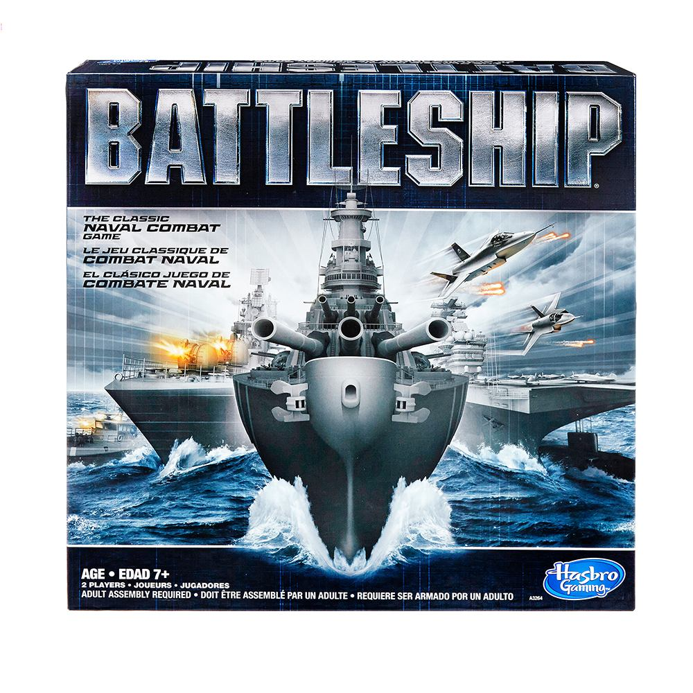 edici n de lujo battleship hasbro batalla naval juego mesa