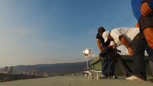 edicion de video y audio profesional