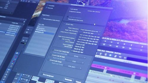 edición de videos, fotovideo y restauración de fotografías