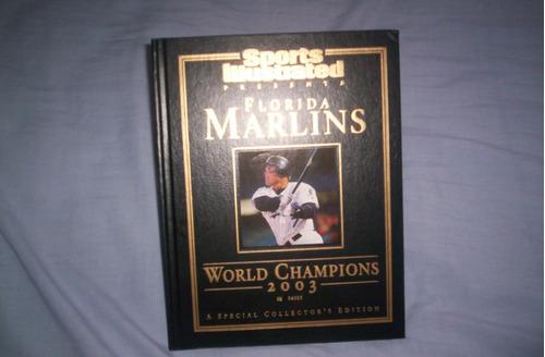 edicion especial campeones del mundo mlb  2003 no.04000