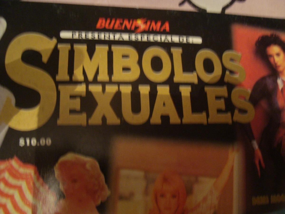Edicion especial de la revista buenissima simbolos for Revista pronto primicias ya
