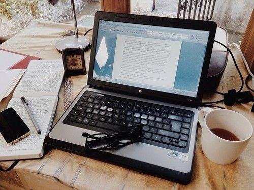 edición y corrección de textos tesis traducciones artículos