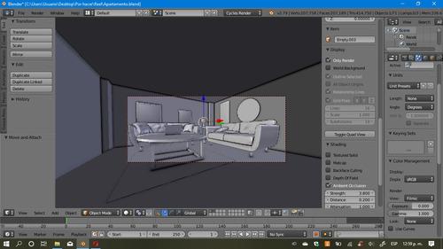 edición y ilustración de video e imagen y modelado 3d