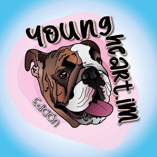 ediciones youngheart.im