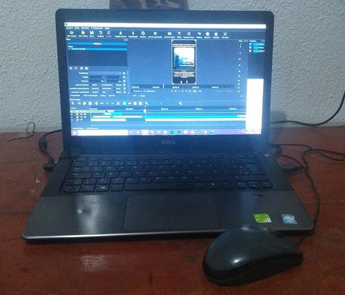 edição de vídeos profissionais