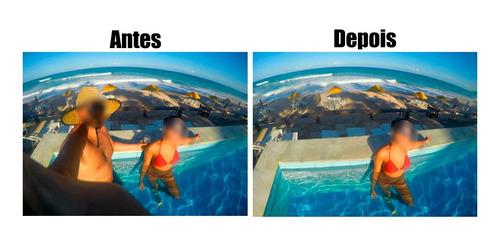edição, restauração e manipulação de fotos