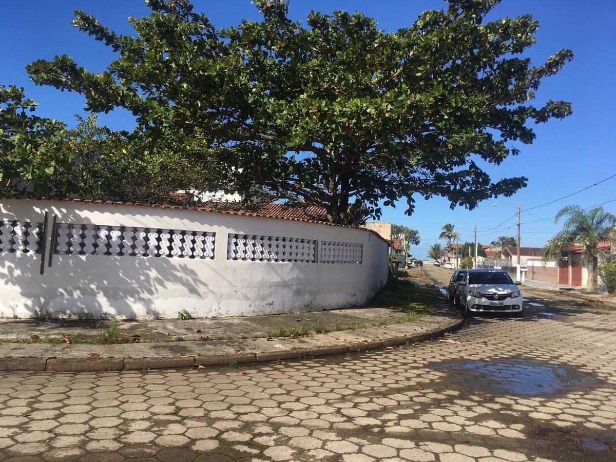 edicula a 100 metros da praia e comércios gaivota - itanhaém
