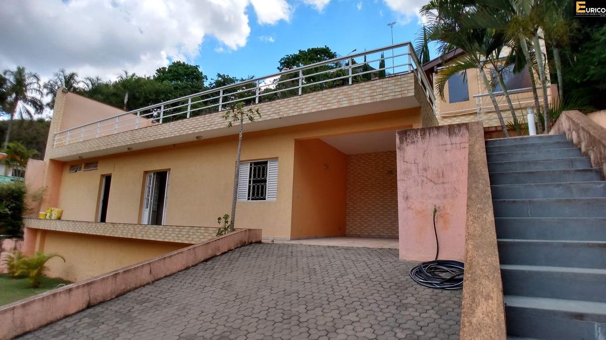 edícula a venda no condomínio chácaras do lago em vinhedo-sp - ca02004 - 34671763