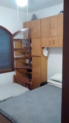 edicula com 02 ( dois ) dormitórios. ref. 218 e 278 cris