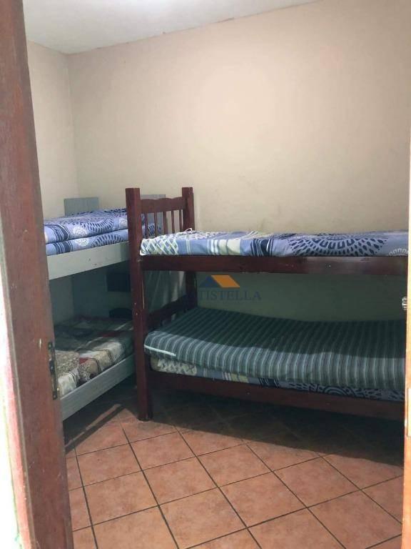 edícula com 2 dormitórios para alugar por r$ /mês - jardim são lourenço - limeira/sp - ed0002
