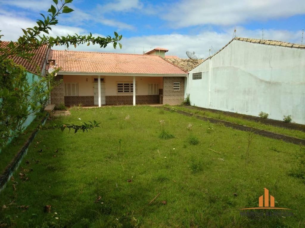 edícula com 2 dormitórios à venda, 69 m² por r$ 235.000 - balneário jardim de itanhaém (f/grandesp) - itanhaém/sp - ed0008