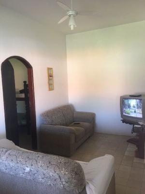edícula com 3 dormitórios e escritura, itanhaém - ref 2907-p