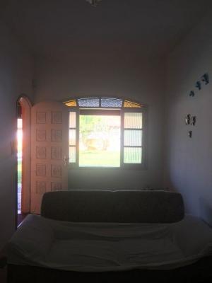 edícula com 3 quartos no lado praia, itanhaém! ref 2907-p