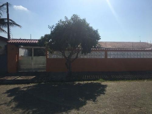 edícula com escritura e 3 dormitórios, itanhaém - ref 2907-p