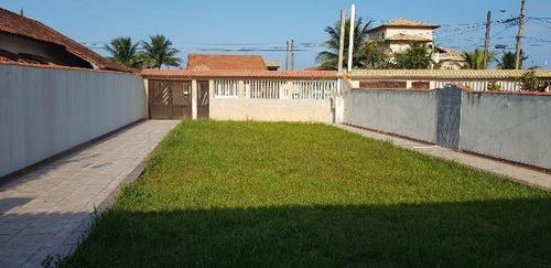 edícula em itanhaém, 1 dormitório, lado praia - ref 4394-p