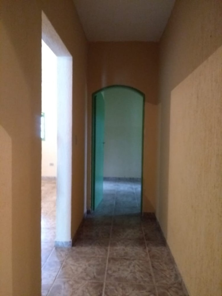 edícula isolada com 02 dormitórios ref:6824 d