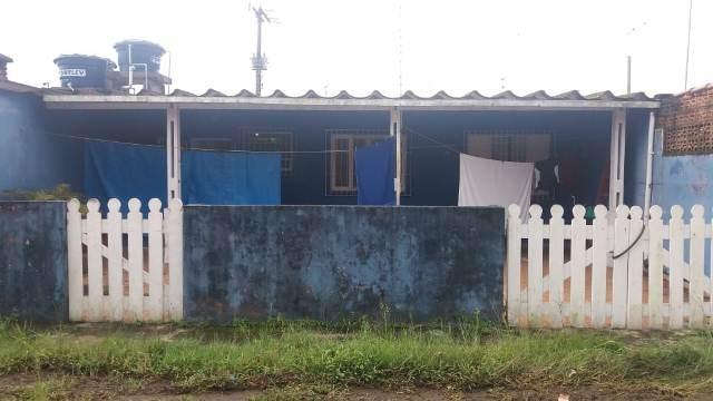 edícula no bairro agenor de campos, em mongaguá, litoral sul