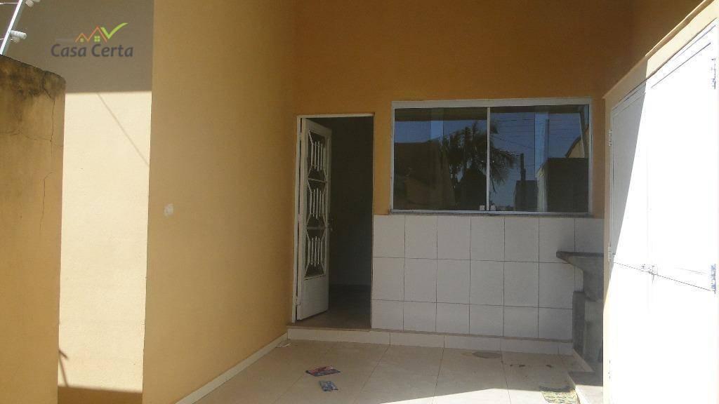 edícula para alugar, 50 m² por r$ 800,00/mês - jardim cristina - mogi guaçu/sp - ed0008
