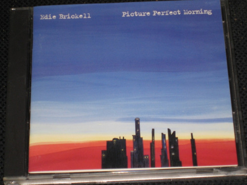 edie brickell - picture perfect morning c d 11 t. importado