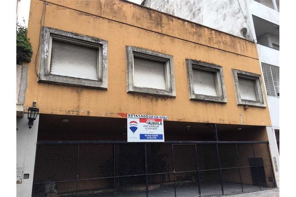 edif. en block 1314m2 dist. de las artes