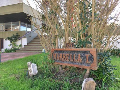 edif. marbella i 4º c- pinamar- venta