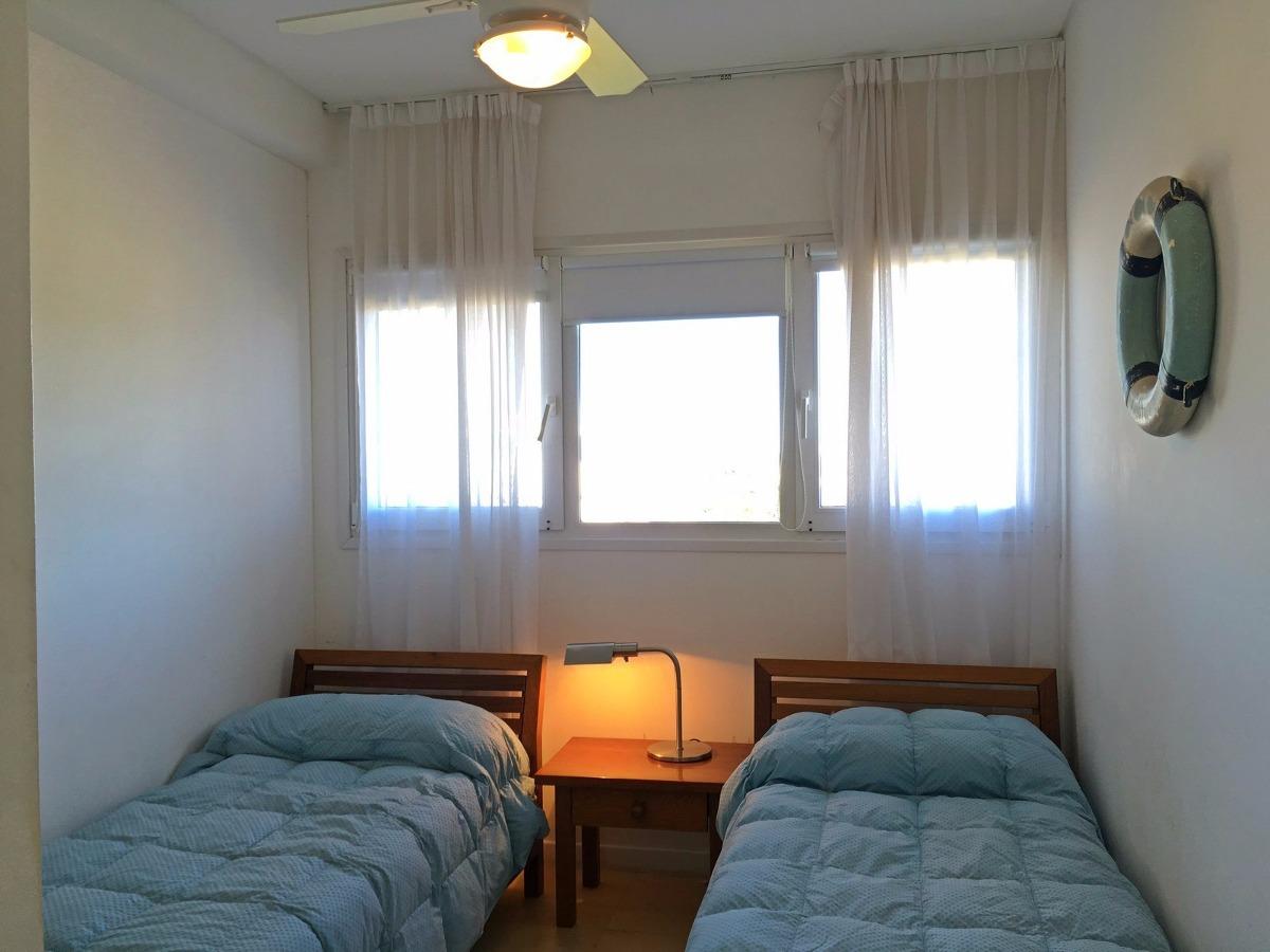 edif. villa de mar u-126- pinamar-venta