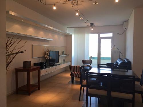 edif. villa de mar u-412- pinamar- venta