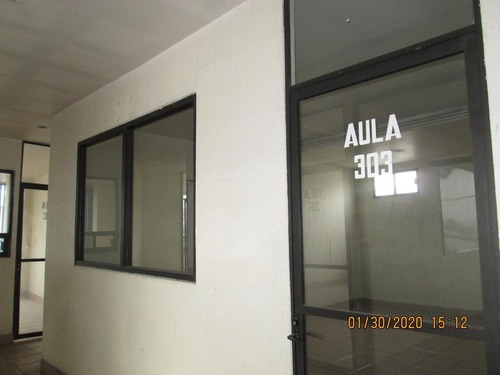 edificio (1 y 2 piso) - santa maría tulpetlac