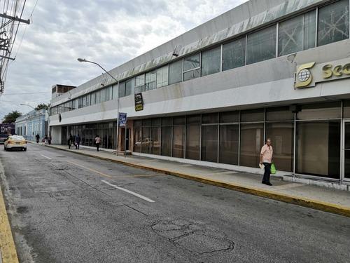 edificio 2 plantas en renta en  el corazón de la ciudad