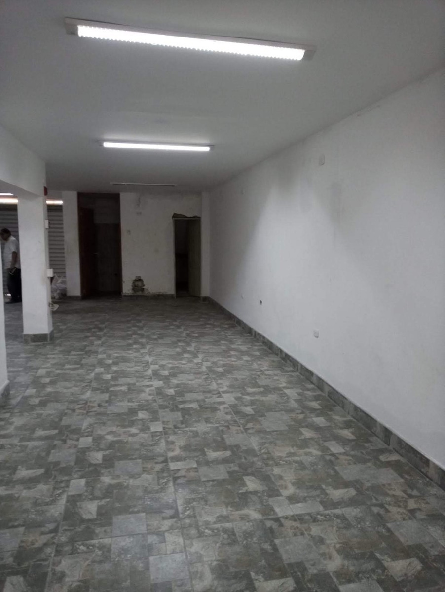 edificio 4 pisos - local comercial