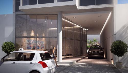 edificio a estrenar de oficinas y local comercial.