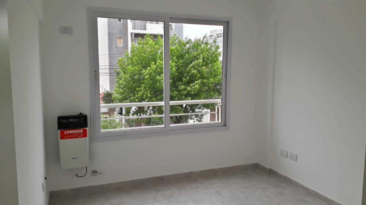 edificio a estrenar - departamentos de 2 ambientes