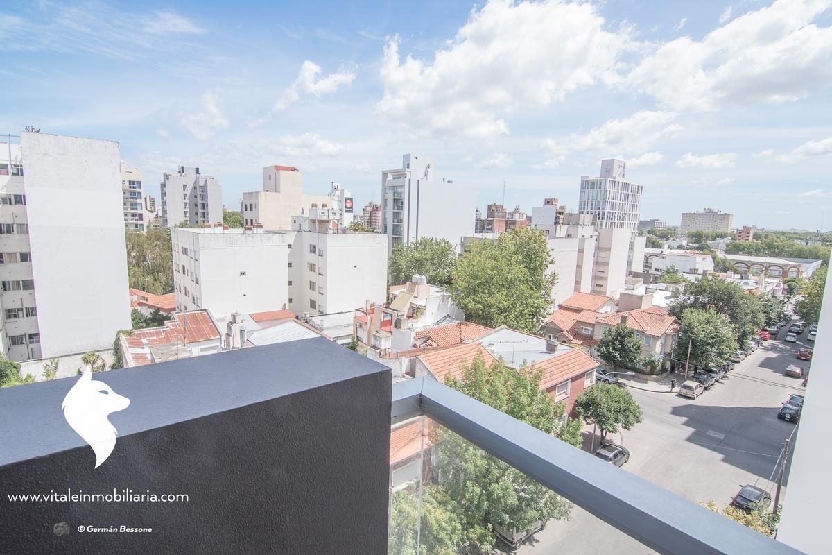 edificio a estrenar plaza mitre mar del plata categoria