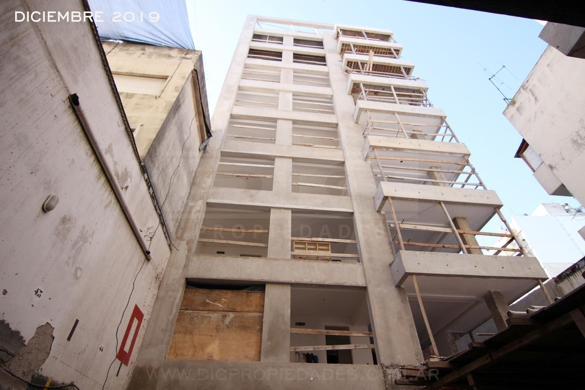 edificio a estrenar | punto norte |departamento 3 ambientes | olivos