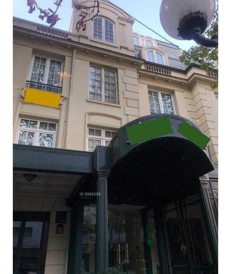 edificio a pasos providencia con pedro de valdivia / oficinas, placa comercial, negocio en marcha