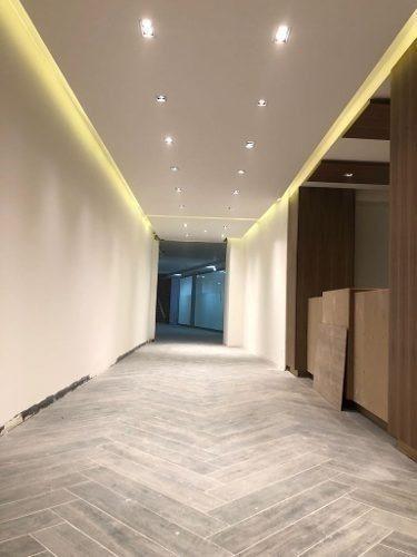 edificio acondicionado piso 7 al 13 con 798 m2 ins4762