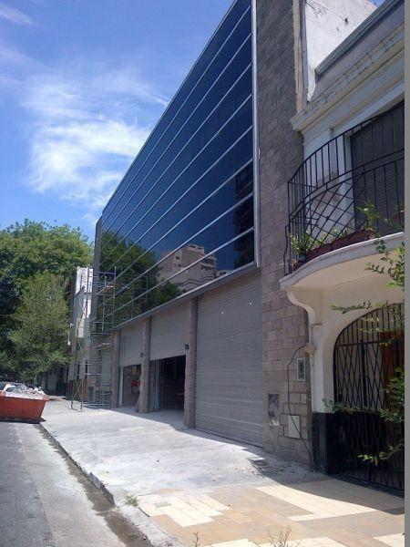 edificio | acoyte al 1200