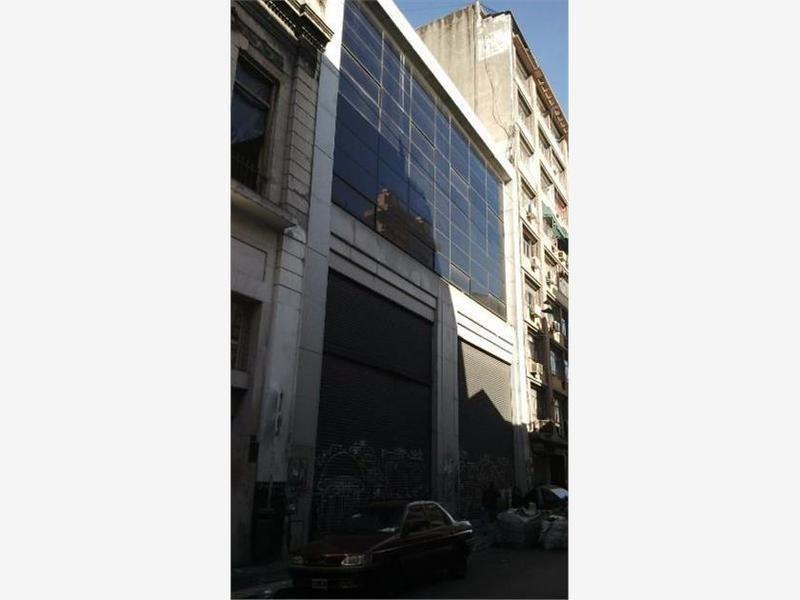 edificio | alsina 1160