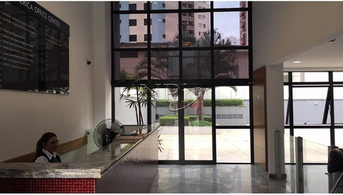 edificio america office center - apartamento na saude| npi imoveis - l-4814