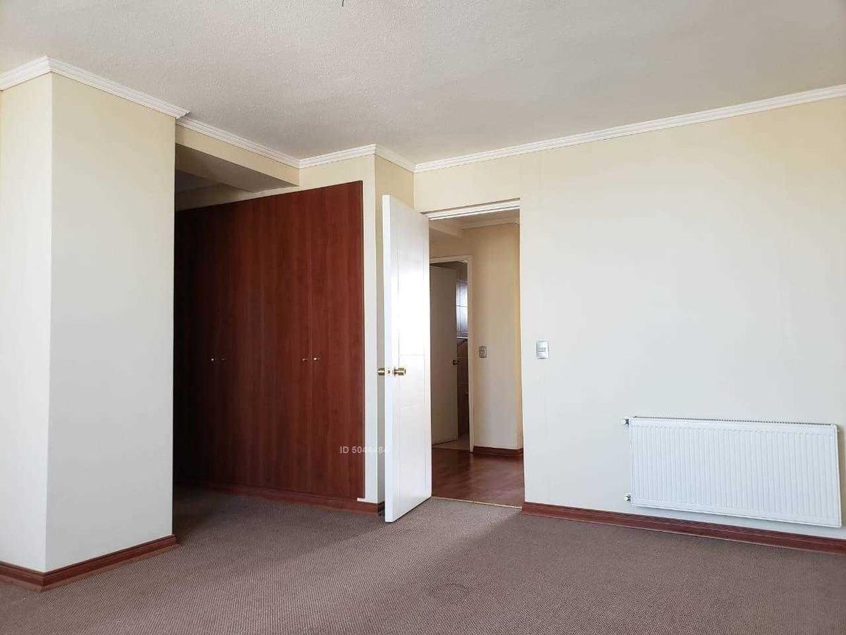 edificio arauco, duplex 742