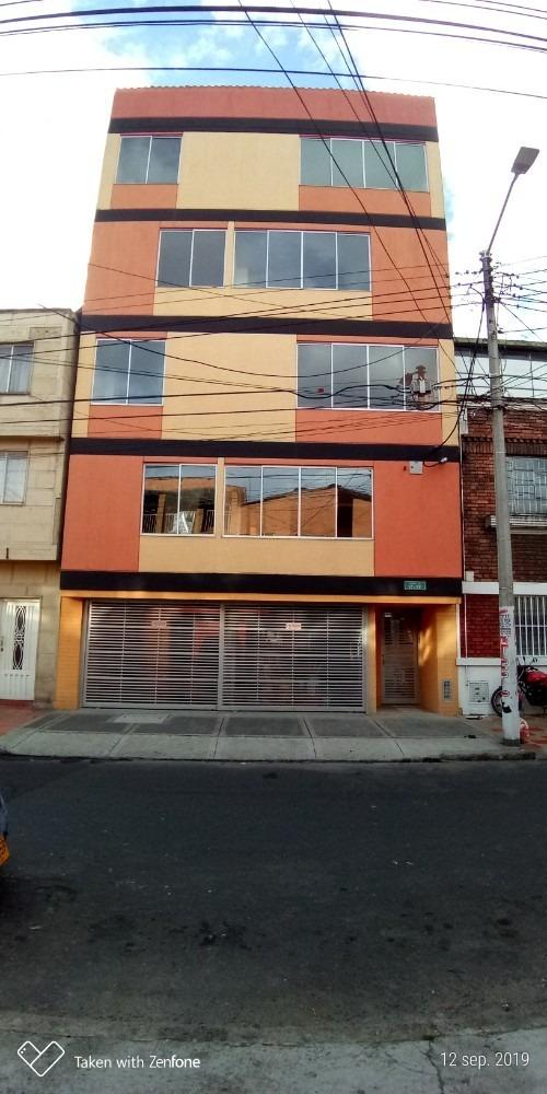 edificio barrio restrepo