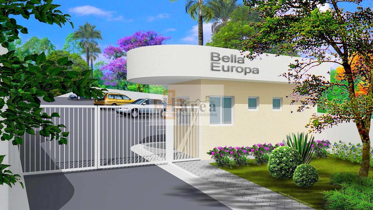 edifício: bella europa - jd guadalajara / sorocaba - v14811